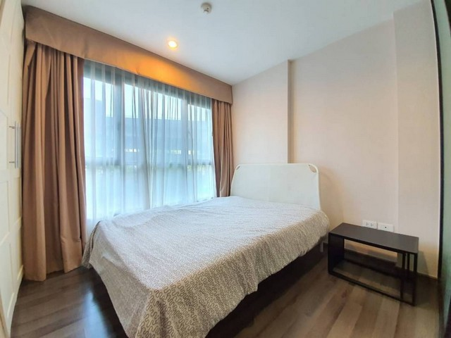 For rent / sale The base Park west 26 sqm 1bedroom fully Furnished Near BTS Onnut
