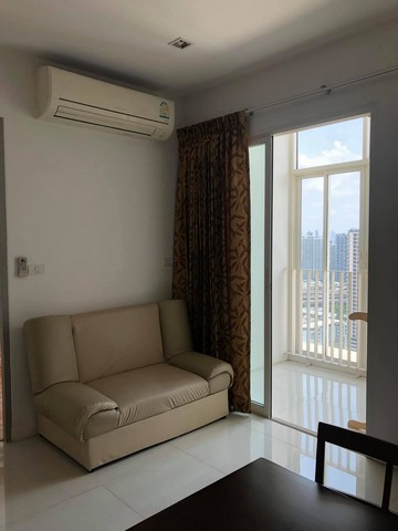 Ideo Verve Sukhumvit 81 Nice peaceful clean 19th floor BTS On Nut