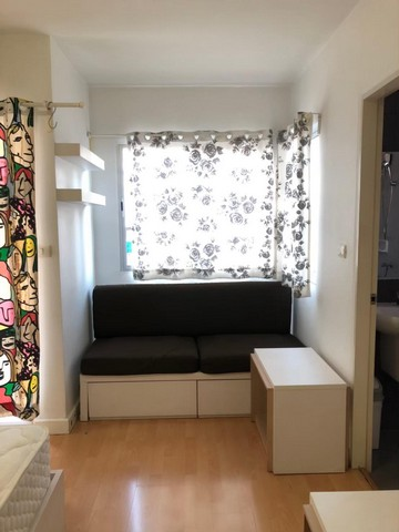My Condo Sukhumvit 52 clean quiet convenient BTS On Nut