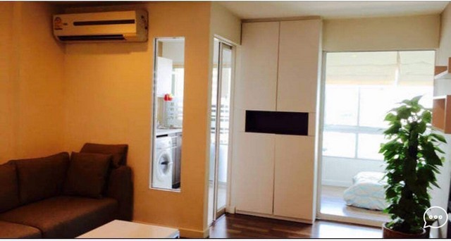 The Room Sukhumvit 79 calm clean cozy 9th floor BTS On Nut