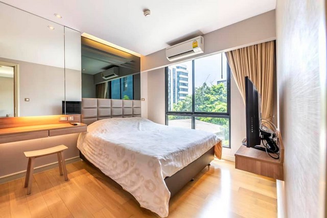 Tidy Deluxe Sukhumvit 34 fully furnished convenient BTS Thonglor